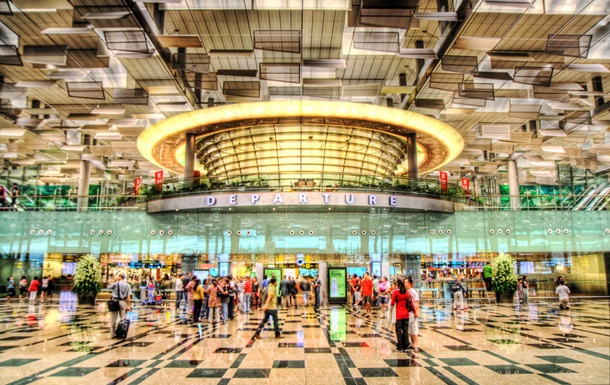 Эксперты назвали лучшие в мире аэропорты