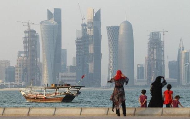 Саудовская Аравия отрицает блокаду Катара