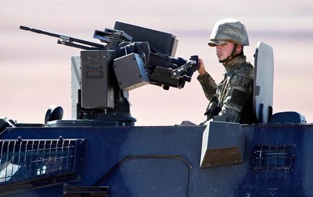 Туреччина збирається розмістити в Катарі війська