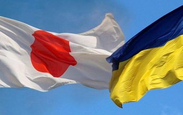 Японія опрацьовує безвіз для українців - нардеп