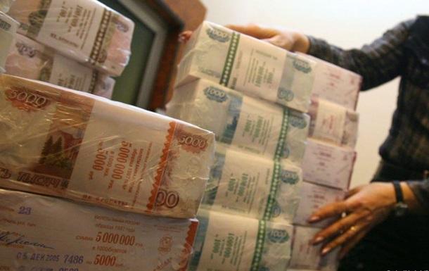 Білорусь відмовилася від російського рубля як резервної валюти