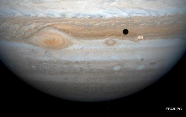 Ученые назвали старейшую планету Солнечной системы