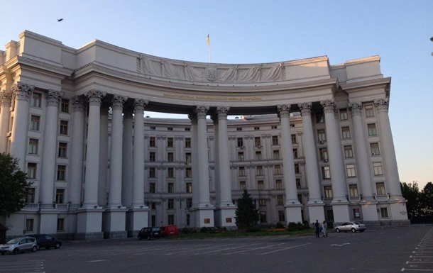 Київ запросив дипломатів РФ на концерт на честь Криму