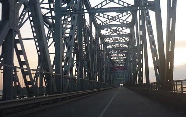 У Черкасах закриють на ремонт єдиний міст через Дніпро