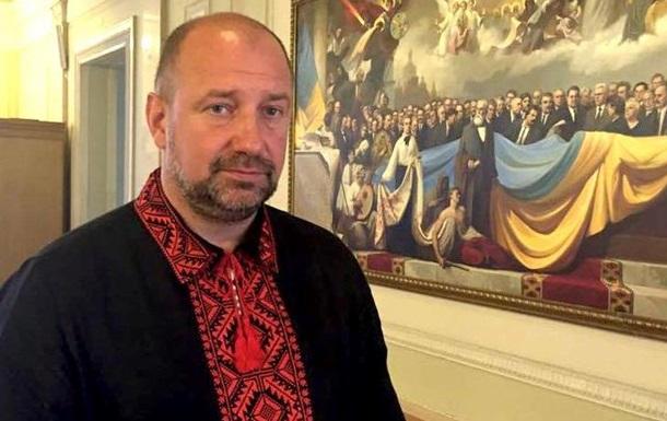 Нардепа Мельничука вызвали на допрос в СБУ