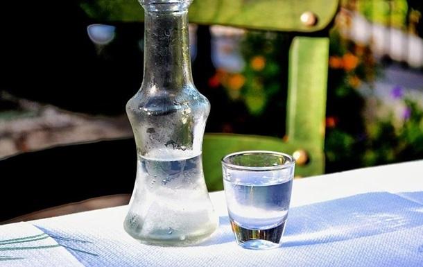 У Кореї створили горілку, яка не викликає похмілля