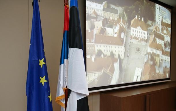 Естонія відкриє перше у світі віртуальне посольство