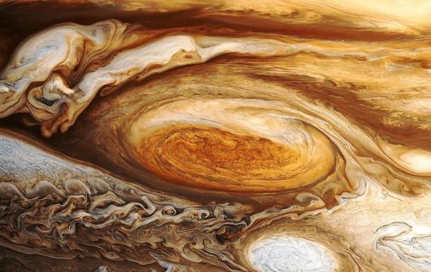 Маленькое Солнце. Почему Юпитер так прекрасен