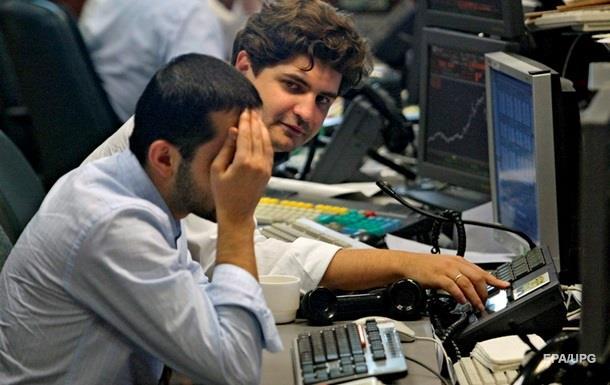 Рынок акций РФ упал после новых санкций США