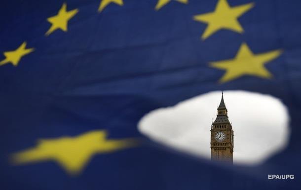 Подтверждена дата начала переговоров по Brexit