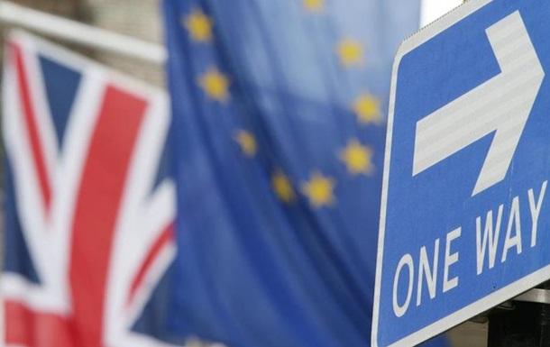 Підтверджено дату початку переговорів щодо Brexit