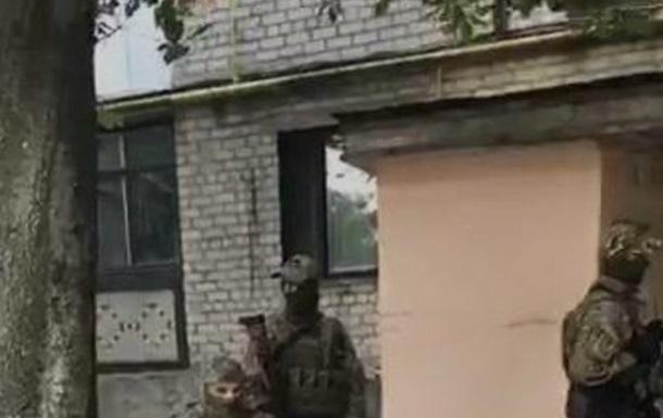 Убивство Вороненкова. У Павлограді затримали колишнього члена Правого сектора