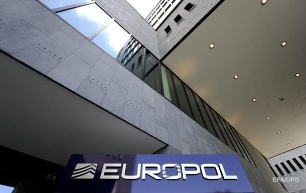 Европол: Число арестованных за терроризм выросло на треть