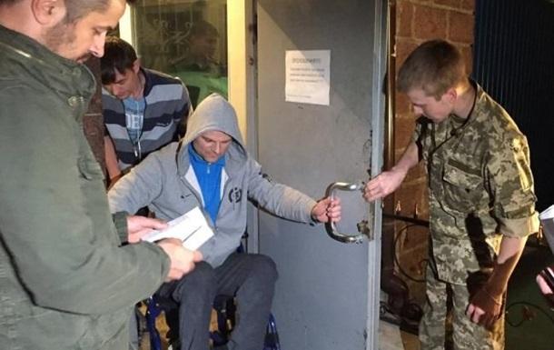 Фігурант справи Онищенка під арештом на два місяці