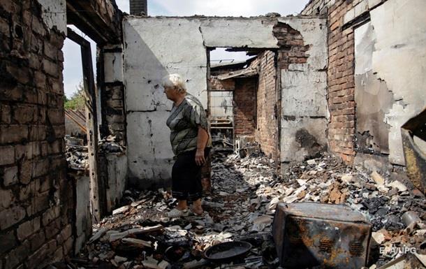 ОБСЕ: Количество жертв на Донбассе выросло