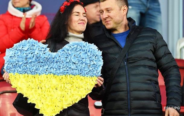 Для 24% украинцев русский основной язык - опрос