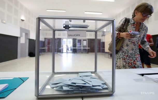 У Франції стартує другий тур парламентських виборів