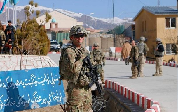 Напад в Афганістані: постраждали семеро солдатів США