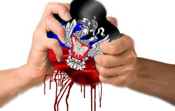 Свежевыжатые соки Донбасса