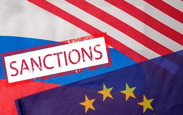 Санкции как инструмент геополитики