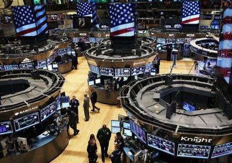 Украинцам разрешили покупать акции США