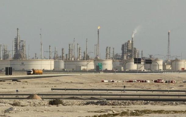 Катар відмовився припинити поставки газу в Емірати