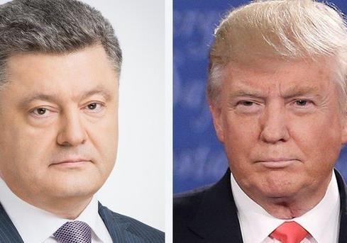 Переговоры Трампа и Порошенко покажут, есть ли альтернатива Минску