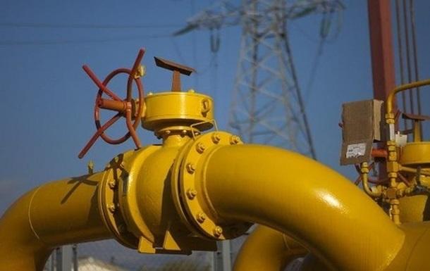 В мае газ для Украины подешевел на 10%