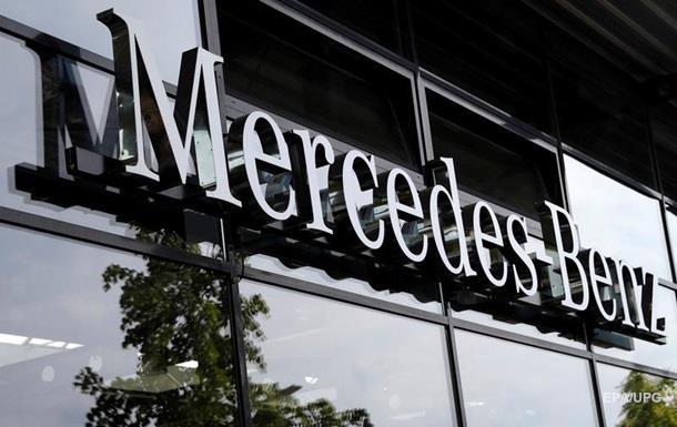 Mercedes-Benz почав будувати завод двигунів у Польщі