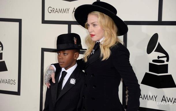 Мадонна збирається покинути Америку - ЗМІ