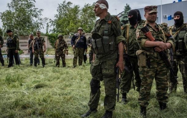 Київ заявив про засвідчені 134 страти в ЛДНР