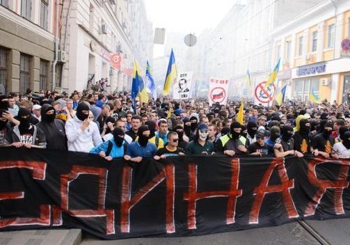 Обращение харьковского фаната к футбольному сообществу Украины