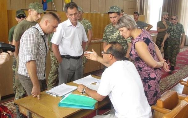 Хто такий Депутат Лукаш в місті Токмак? Невже Пшонка повертається?