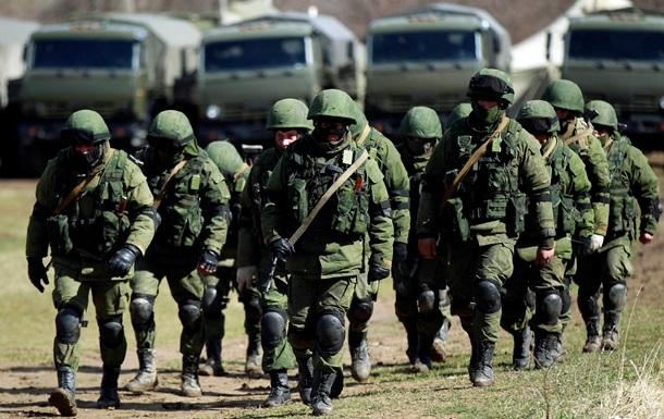 Глава Нацгвардии: Оккупацию Крыма готовили 10 лет