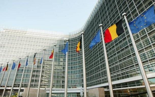 ЄС опублікував рішення про санкції щодо Криму
