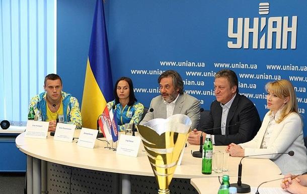 У Києві завершився чемпіонат Європи зі стрибків у воду. Україна - переможець