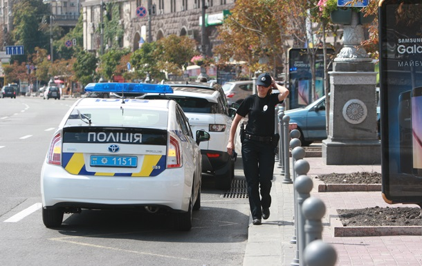 В центре Киеве произошла драка со смертельным исходом