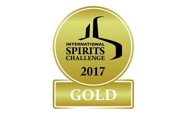 Nemiroff награжден золотой медалью International Spirits Challenge 2017