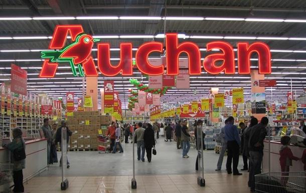 Ашан викупив мережу гіпермаркетів Караван