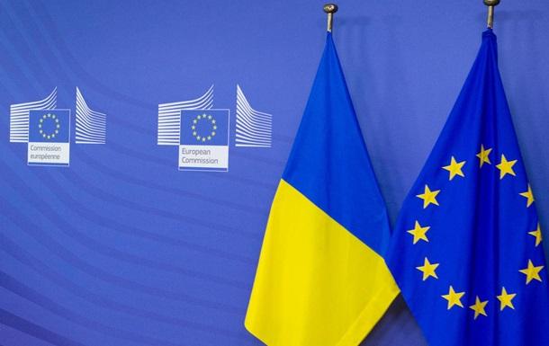 Україна в рамках ЗВТ не здатна конкурувати з європейськими товаровиробниками