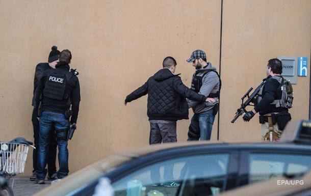 Встановлений виконавець невдалого теракту в Брюсселі