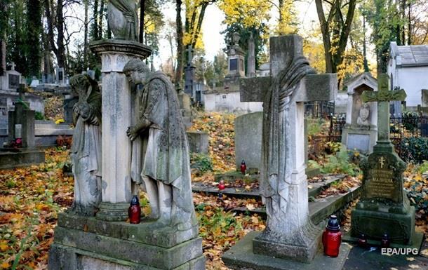 СМИ: Киев запретил Польше искать убитых поляков
