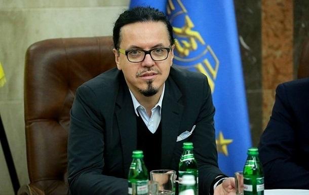 В Укрзалізниці заявили про продовження контракту з Балчуном