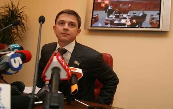 Луценко направил в Раду представление на нардепа Довгого