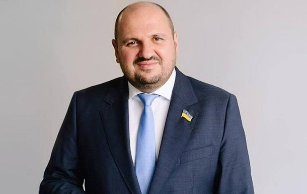 Луценко попросил Раду разрешить задержание нардепа Розенблата