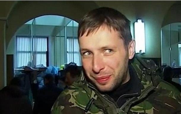 Активист Майдана рассказал, где был Парасюк, когда велся огонь по силовикам