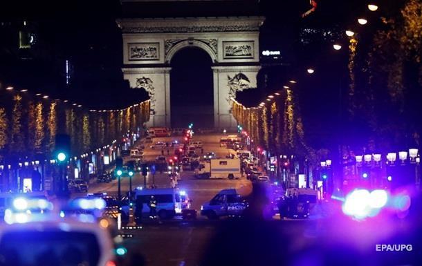 У Парижі напали на главу делегації Рособоронекспорту