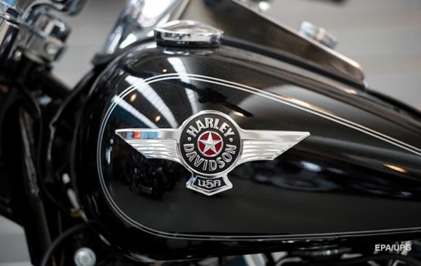 Harley-Davidson хоче купити Ducati - ЗМІ