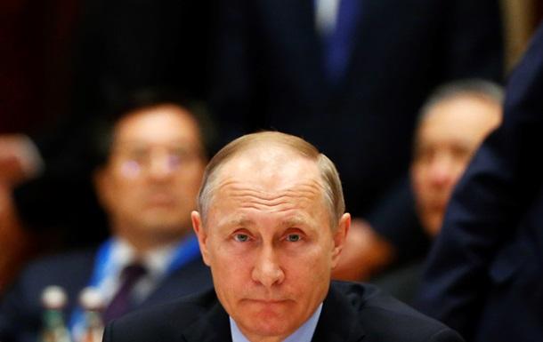 Экс-секретарь США: Кибератаки заказал Путин