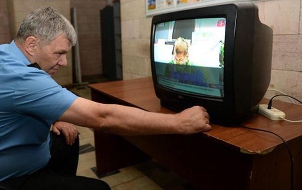 Аналогове ТБ в Україні хочуть відключити через рік